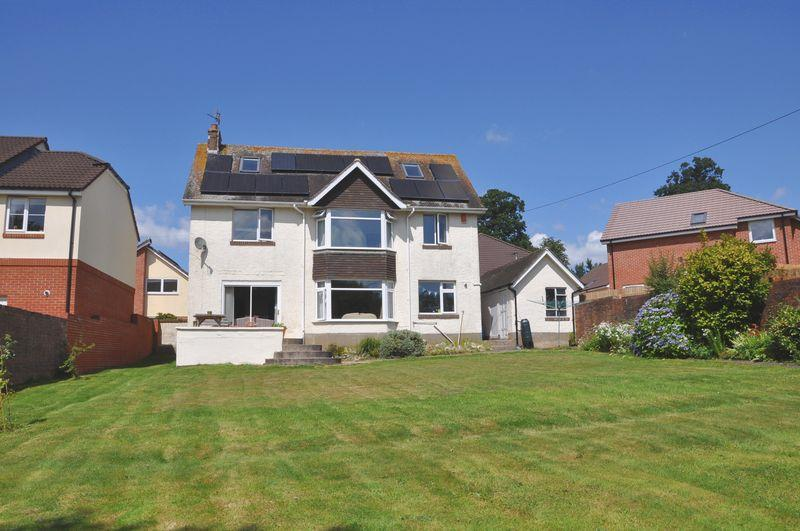 3 Bedrooms Detached House for sale in Marcus Road, Exmouth