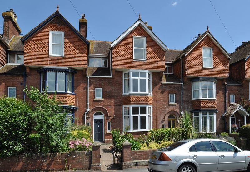 4 Bedrooms Terraced House for sale in Pinhoe