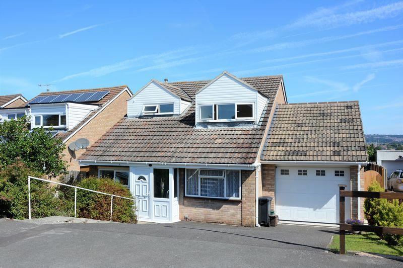 3 Bedrooms Detached House for sale in Brockley Crescent, Bleadon Hill