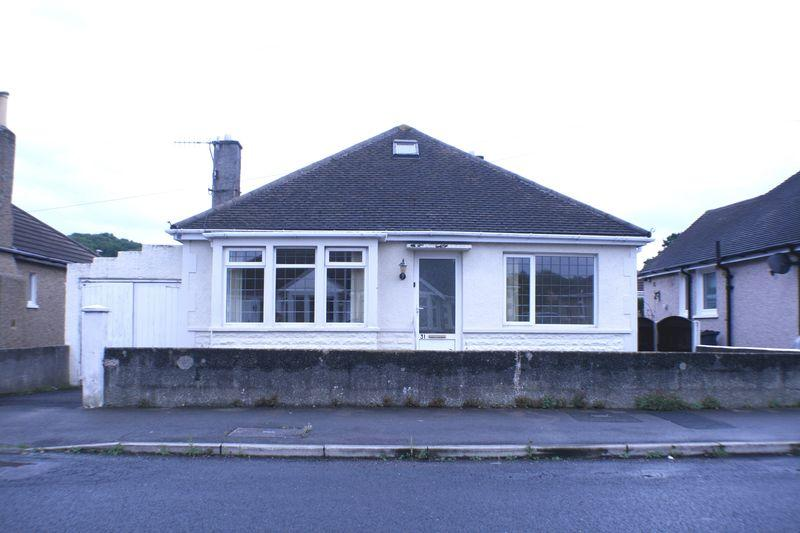 2 Bedrooms Detached Bungalow for sale in Fairhope Avenue, Morecambe