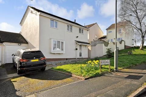 3 bedroom link detached house for sale - Exe Hill, Torquay