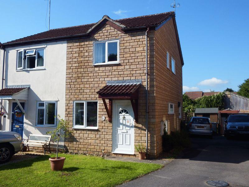 2 Bedrooms House for sale in Ashlands Meadow, Crewkerne
