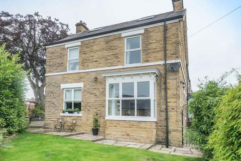 4 bedroom semi-detached house for sale - Ball Road, Hillsborough, S6 4LZ - Beautiful Gardens & Garage To The Rear