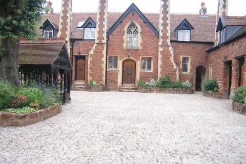 2 bedroom terraced house to rent - Wynards, ST LEONARDS, Exeter