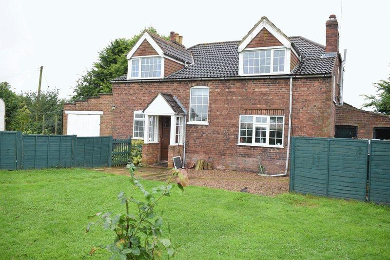 4 Bedrooms Detached House for sale in Soff Lane, Goxhill, DN19