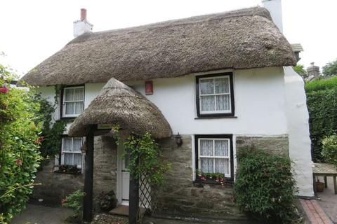 2 bedroom cottage for sale - Mithian, St. Agnes