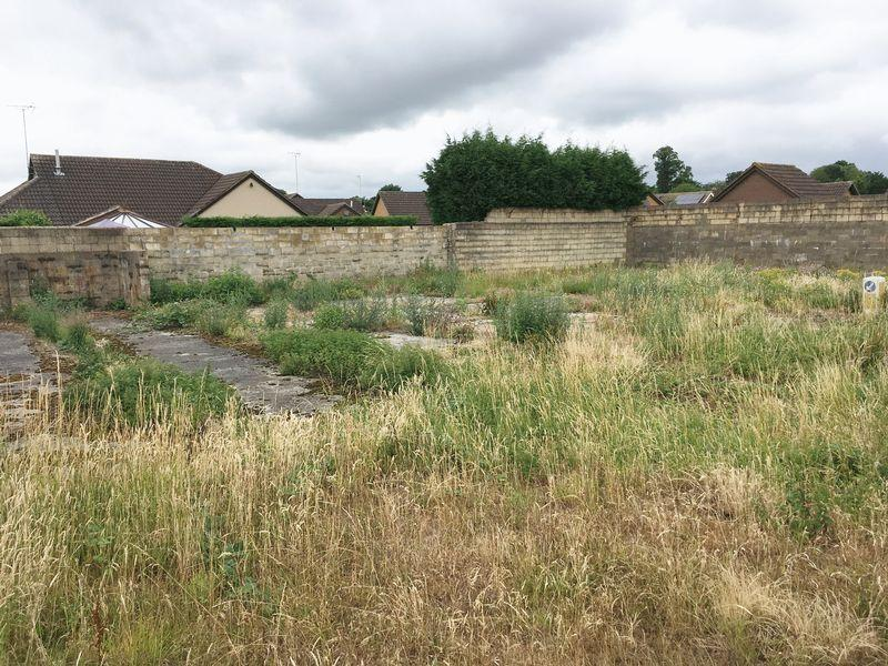 Land Commercial for sale in River Lane, Peterborough