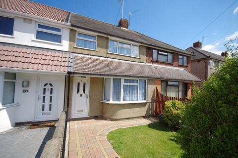 3 bedroom terraced house for sale - Worthing Road, Patchway, Bristol