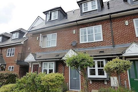 3 bedroom townhouse to rent - Paddock Wood
