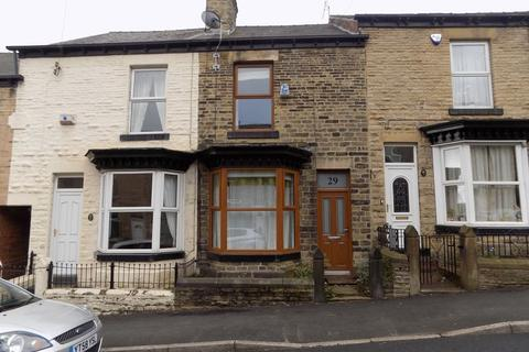 3 bedroom terraced house to rent - Wynyard Road, Hillsborough, S6 4GE - AVAILABLE IMMEDIATELY!