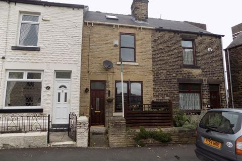 3 bedroom terraced house to rent - Norris Road, Hillsborough, S6 4QS - Three/Four Bedrooms, Larger Than Average!