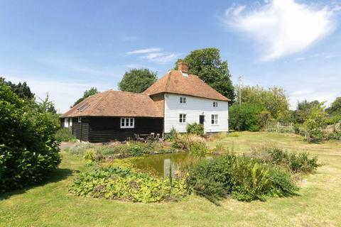 3 bedroom detached house for sale - Shuttlesfield, Acrise