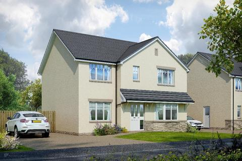 4 bedroom detached house for sale - The Cairngorm, Heartlands, Whitburn, West Lothian, EH47 0NY