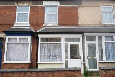 3 bedroom terraced house for sale - ROMA ROAD