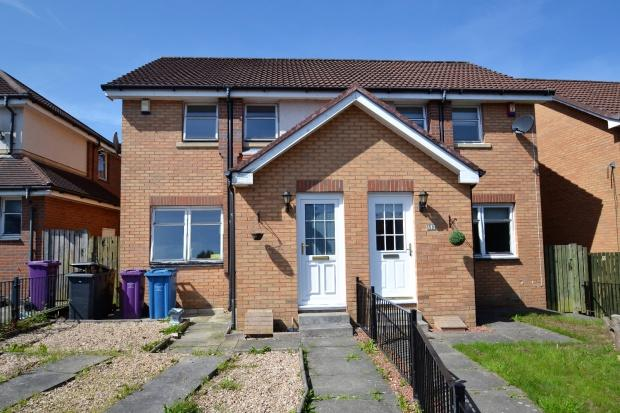 2 Bedrooms Semi Detached House for sale in Scarrel Terrace, Castlemilk, G45