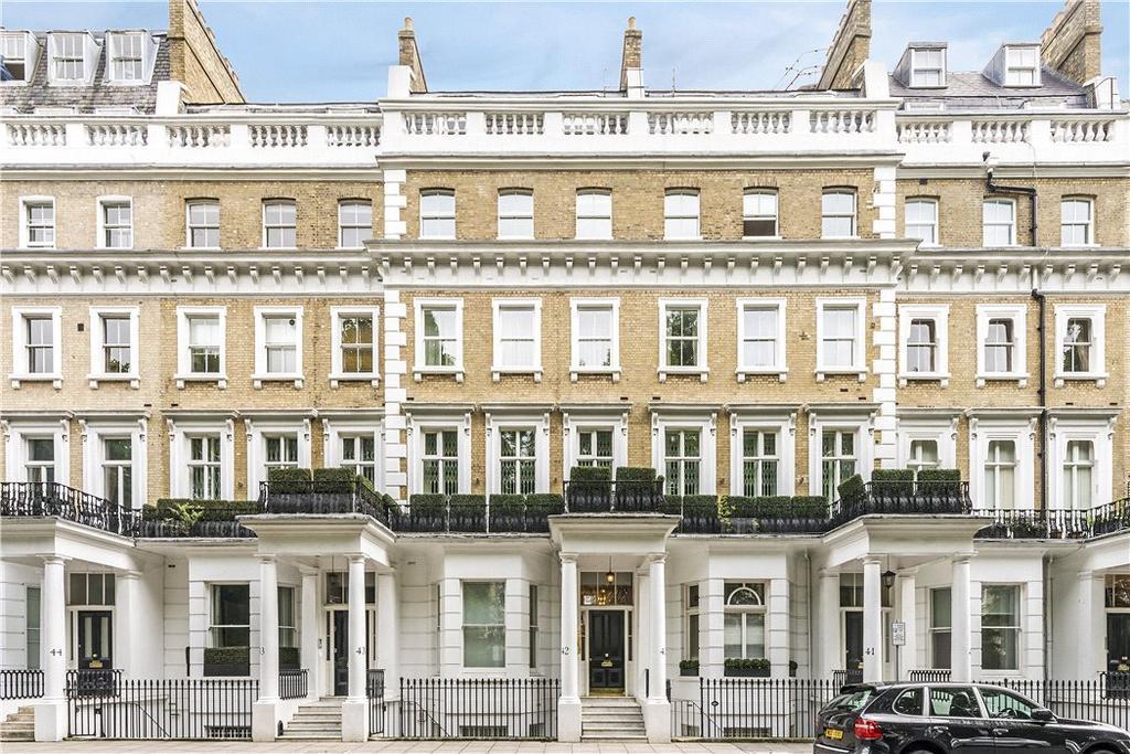 3 Bedrooms Flat for sale in Onslow Gardens, South Kensington, London, SW7