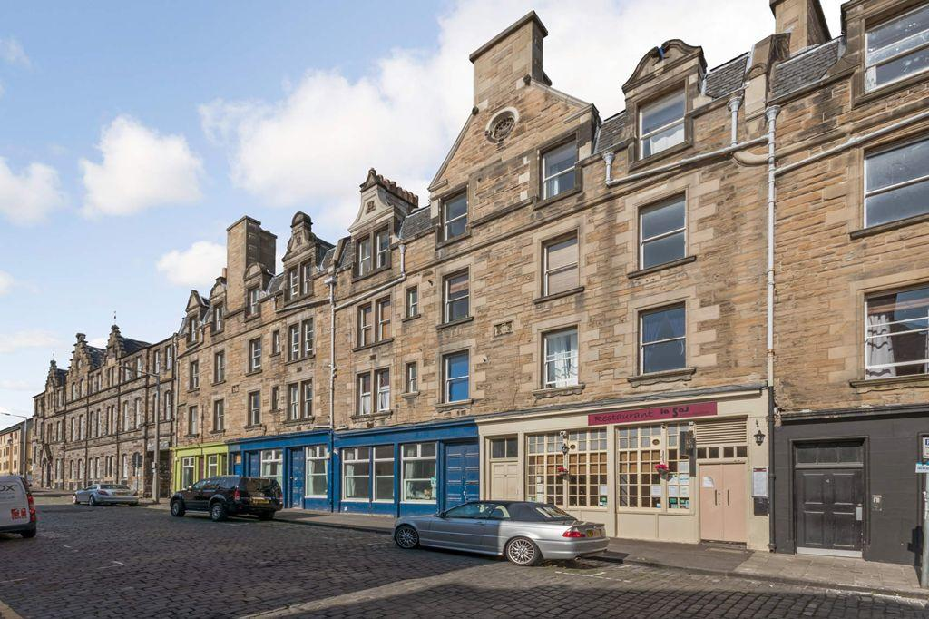 1 Bedroom Flat for sale in 10/7 Howden Street, Newington, EH8 9HL