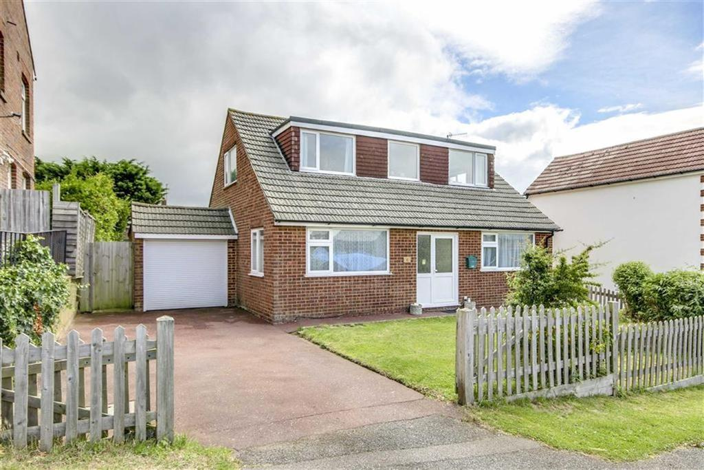 3 Bedrooms Detached House for sale in Acacia Road, Newhaven