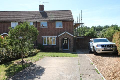 2 bedroom semi-detached house to rent - Ashampstead Road, Reading
