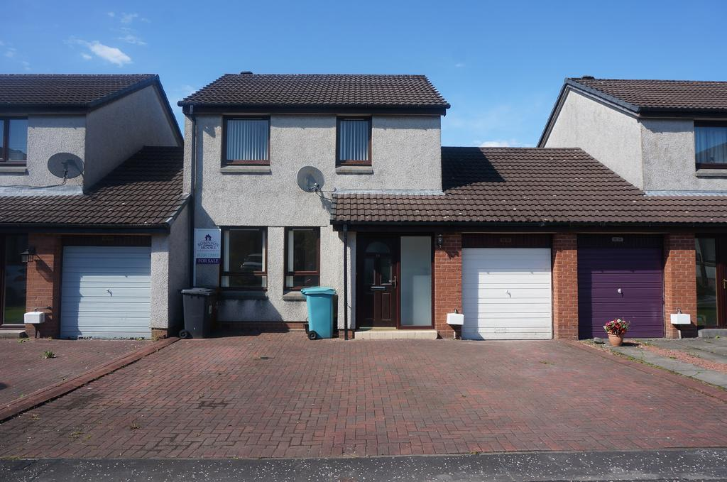 3 Bedrooms House for sale in Balloch, Cumbernauld G68