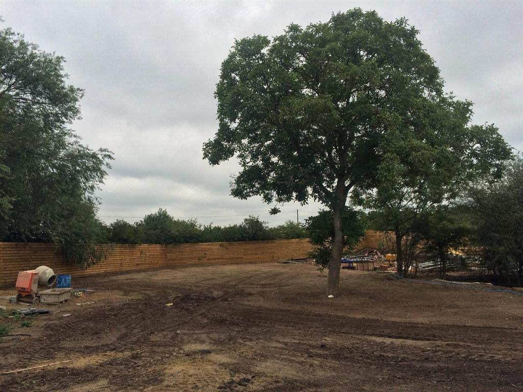 Plot Commercial for sale in Great North Road, Cromwell, Newark
