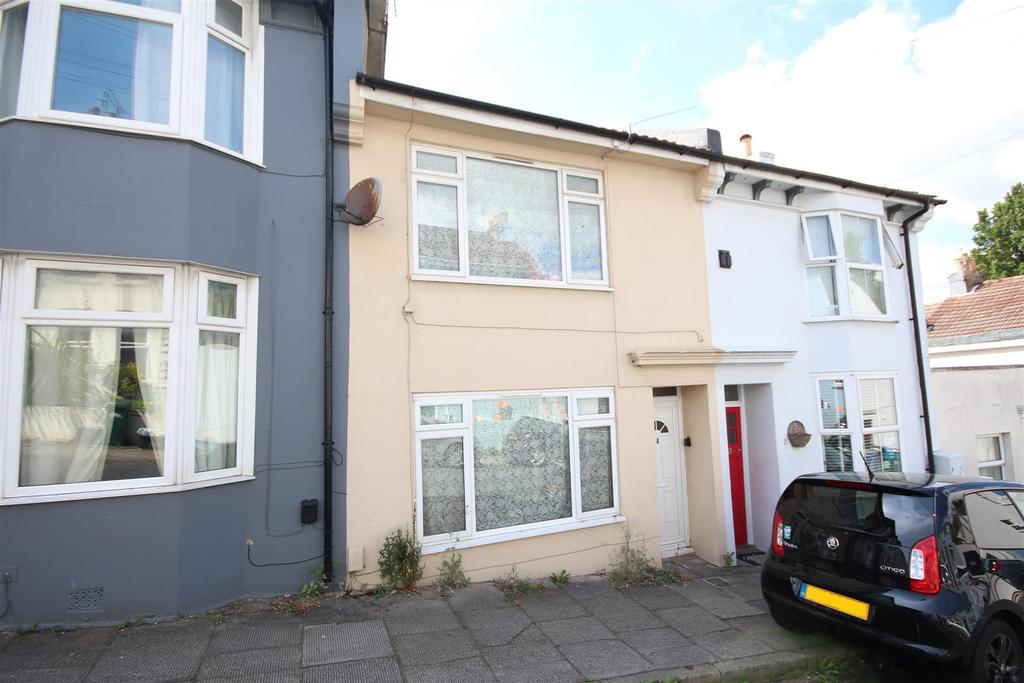 3 Bedrooms Terraced House for sale in Baxter Street, Hanover District, Brighton