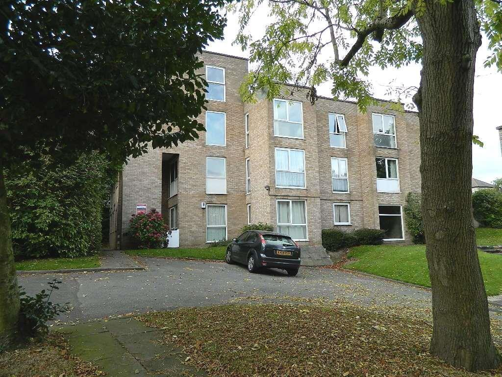 1 Bedroom Flat for sale in Park Road, Eccleshill, Bradford, BD10 8AW