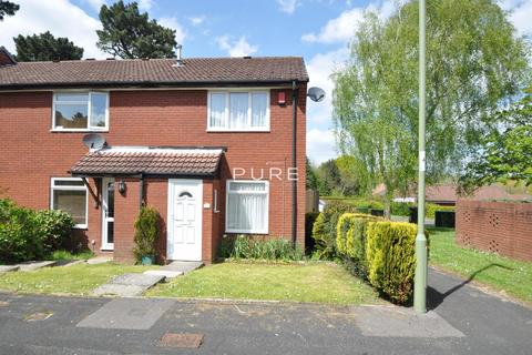 2 bedroom end of terrace house for sale - Kennet Close, West End, Southampton, Hampshire, SO18 3JY