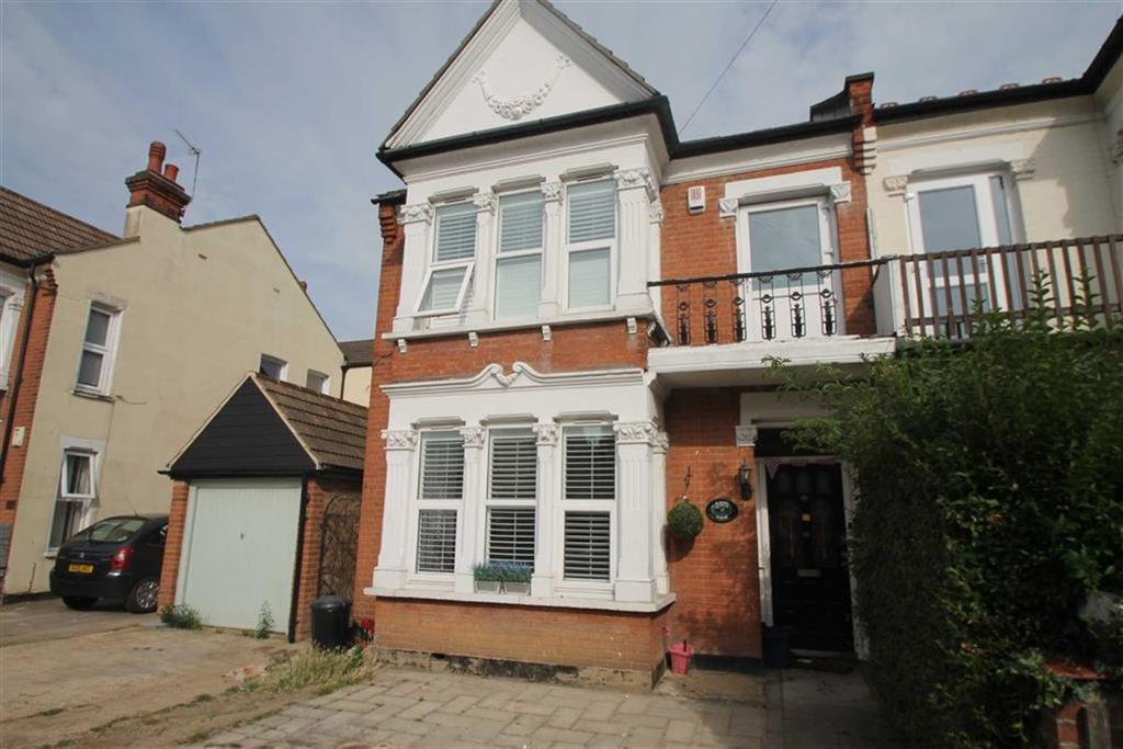 5 Bedrooms House for sale in Elderton Road, Westcliff On Sea, Essex