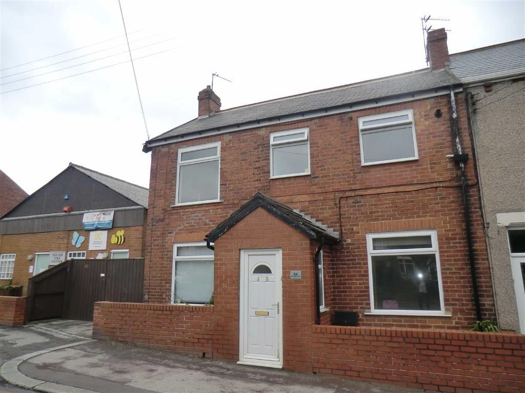 3 Bedrooms Terraced House for sale in 84, Darlington Road, Ferryhill