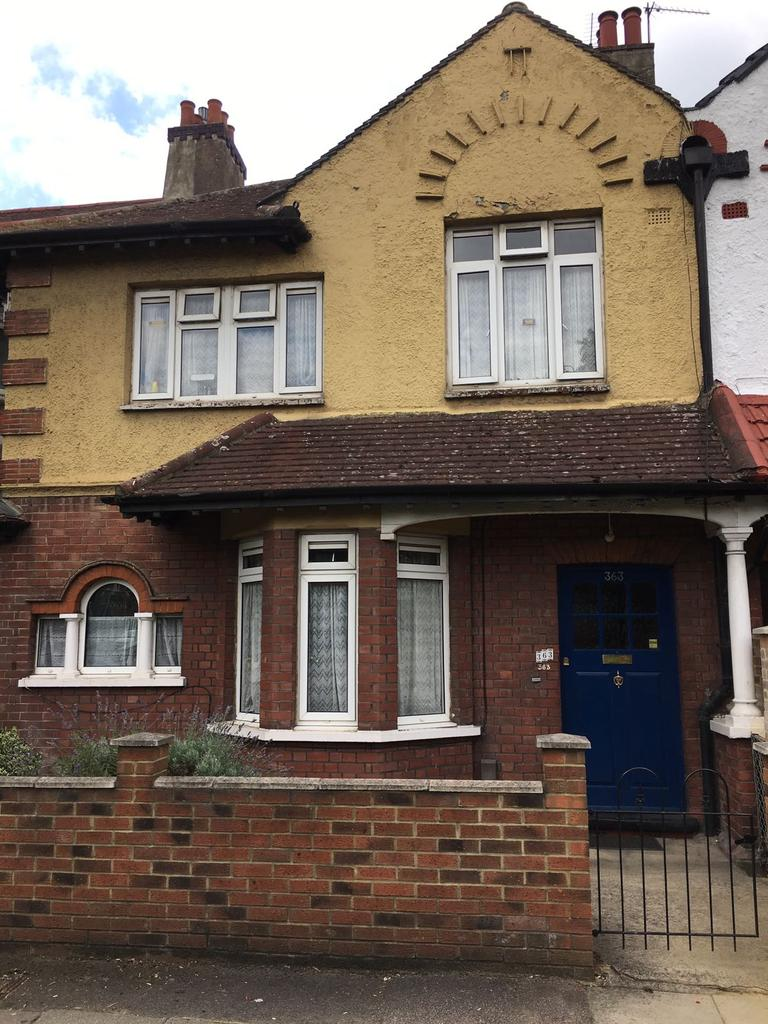 4 Bedrooms House for sale in Horn Lane, Acton