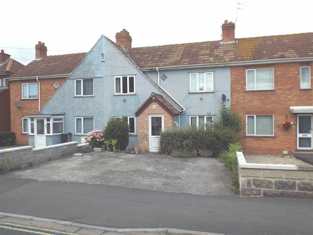 3 Bedrooms Terraced House for sale in Highbridge Road, Burnham-on-Sea
