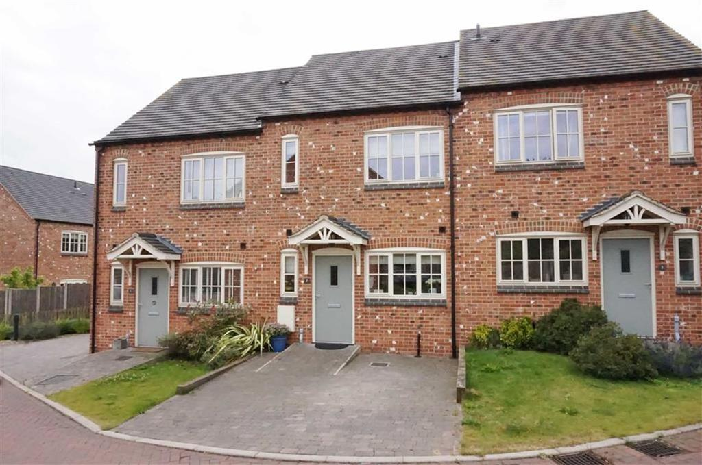 2 Bedrooms Terraced House for sale in Husbands Bosworth