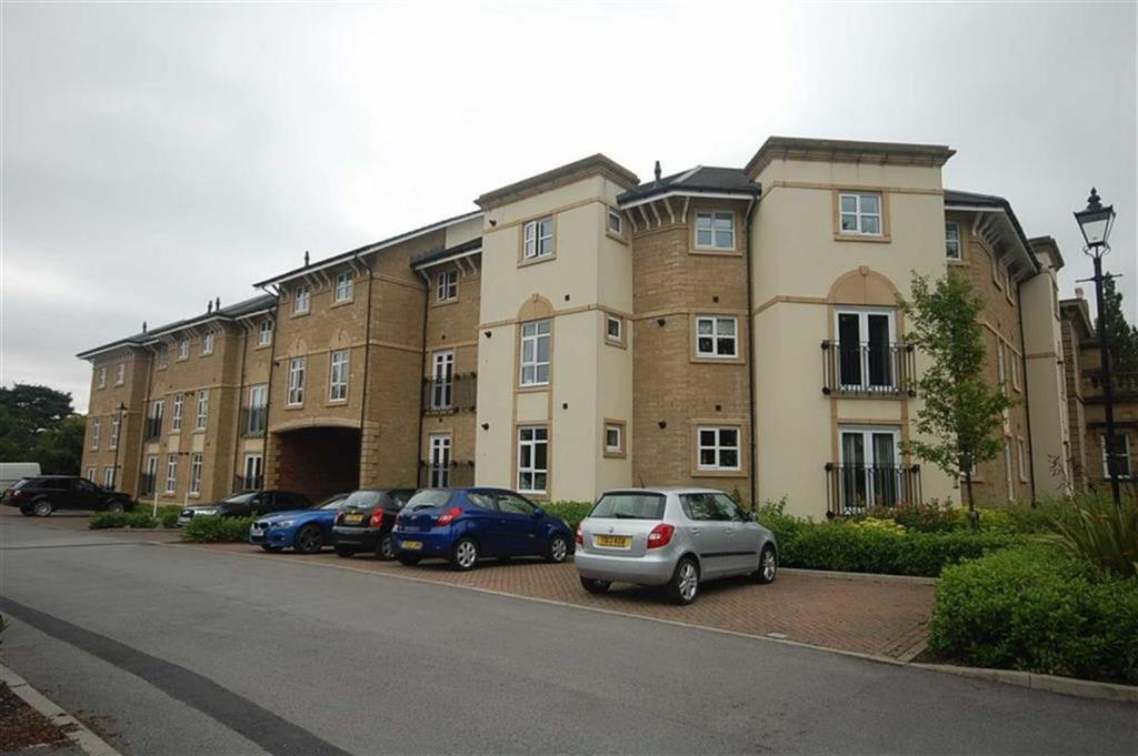 2 Bedrooms Apartment Flat for sale in Marmaville Court, Mirfield, WF14