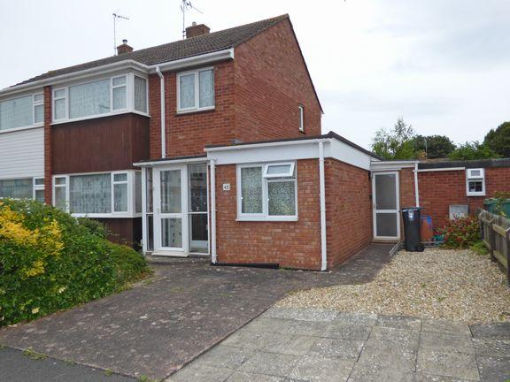 4 Bedrooms Semi Detached House for sale in Watchet
