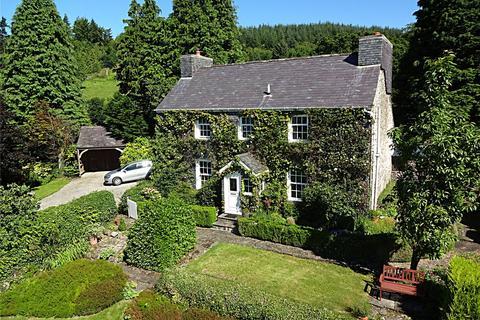 Farm for sale - Taliaris, Llandeilo, Carmarthenshire