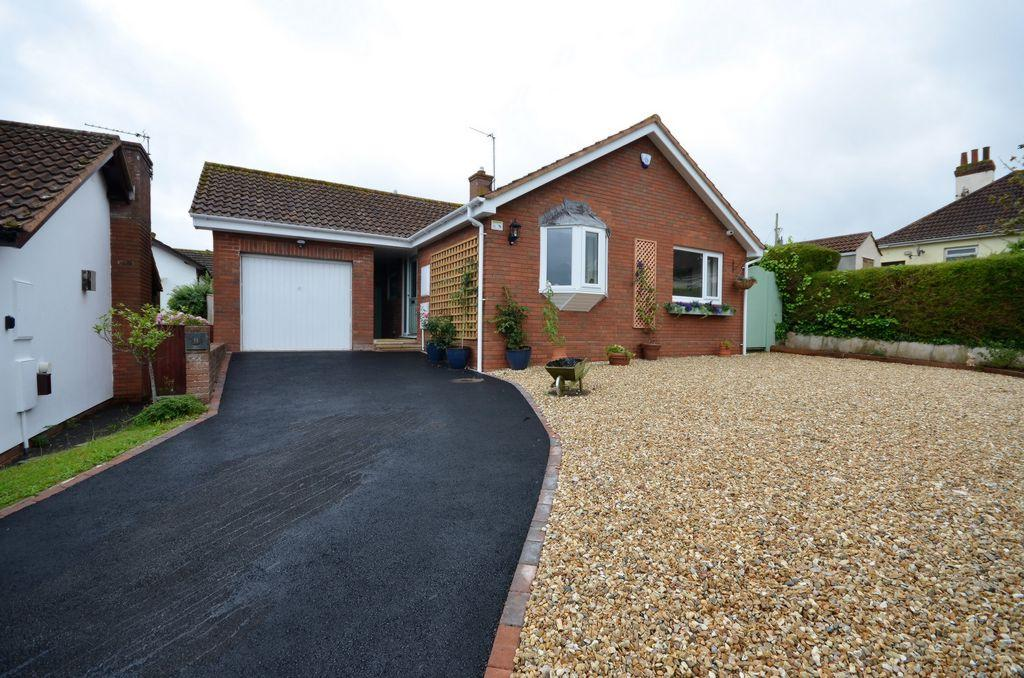 2 Bedrooms Bungalow for sale in Burch Gardens, Dawlish, EX7