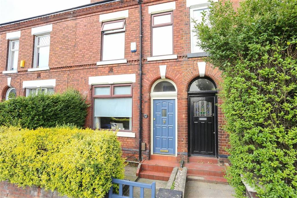 2 Bedrooms Terraced House for sale in Manchester Road, Heaton Norris