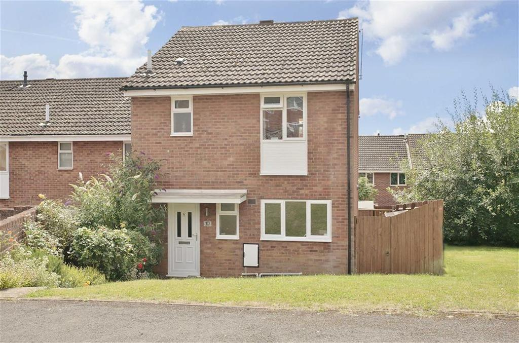 3 Bedrooms Semi Detached House for sale in Angus Close, Banbury