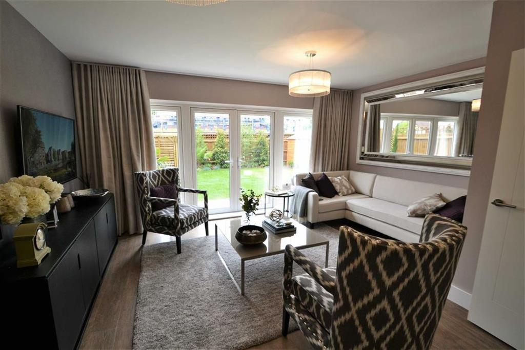 4 Bedrooms Town House for sale in Broadwater Gardens, Orpington