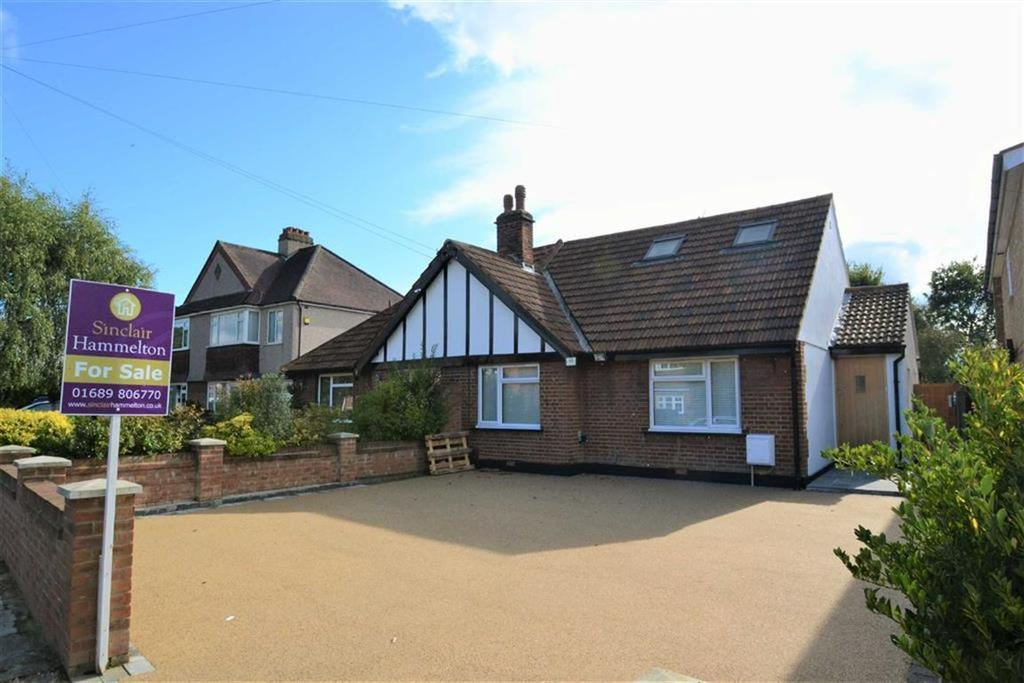 4 Bedrooms Semi Detached House for sale in St Johns Road, Petts Wood, Kent