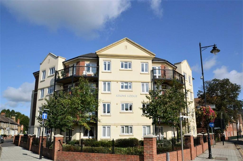 2 Bedrooms Retirement Property for sale in High Street, Orpington, Kent