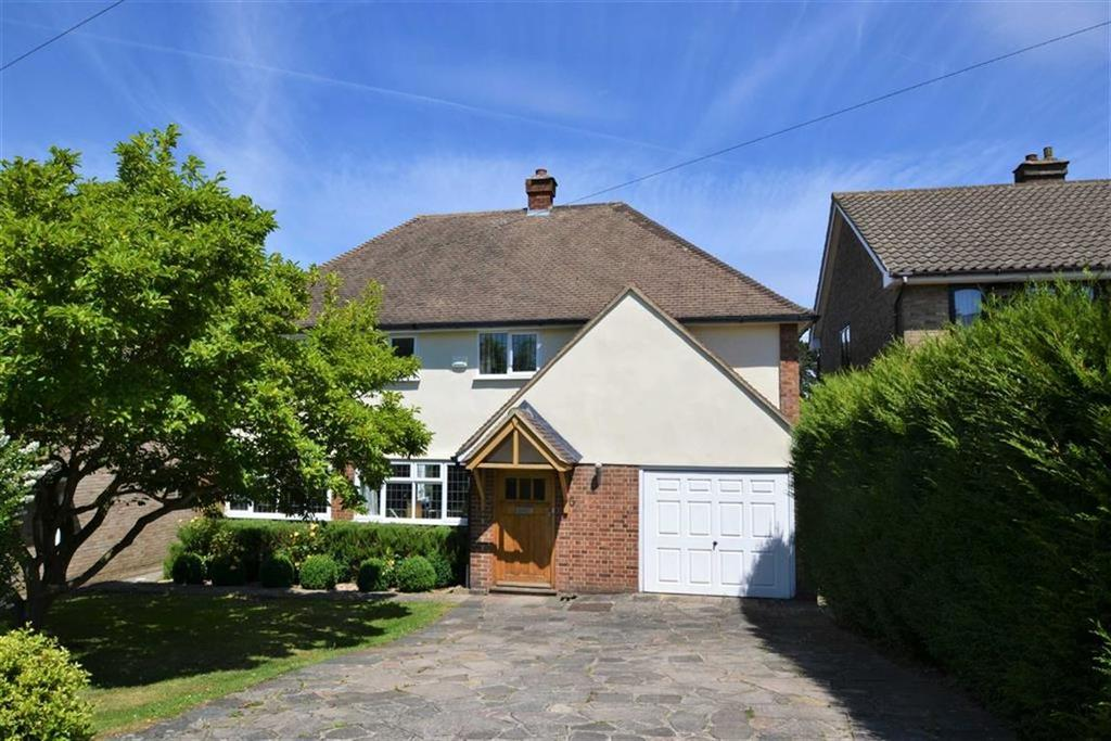 5 Bedrooms Detached House for sale in Golf Road, Bromley, Kent