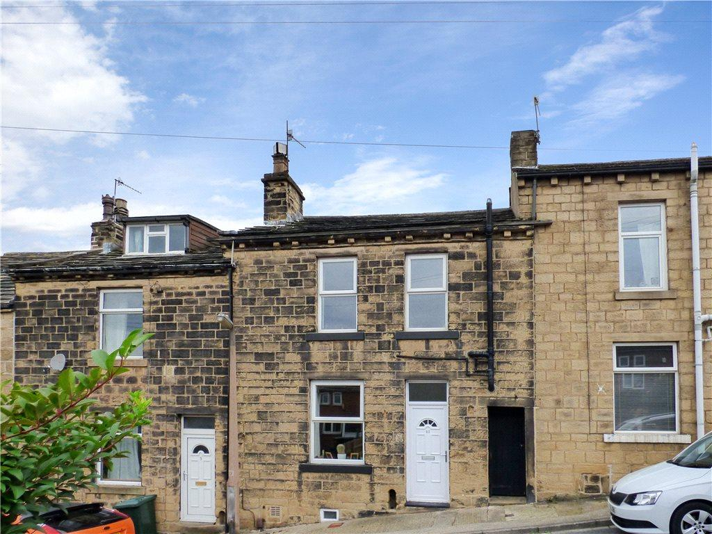 2 Bedrooms Unique Property for sale in Brunswick Street, Ferncliffe, Bingley, West Yorkshire