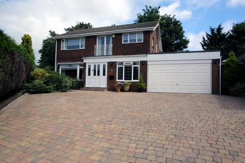 4 bedroom detached house for sale - SHAKLETONS, ONGAR CM5