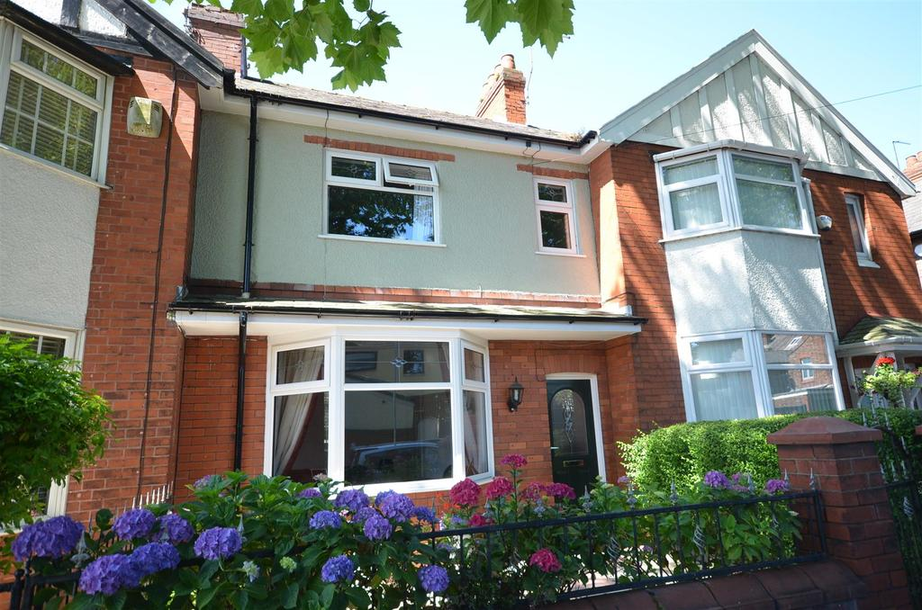 3 Bedrooms Town House for sale in Canterbury Street, St. Helens