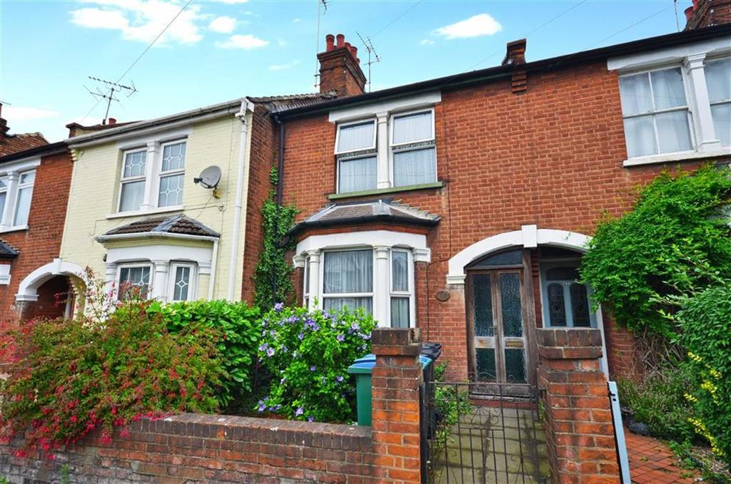 3 Bedrooms Terraced House for sale in Vicarage Road, Watford, Hertfordshire