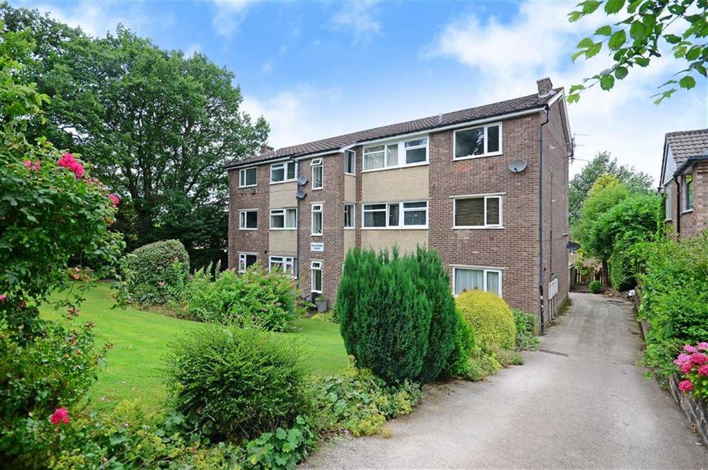 2 Bedrooms Flat for sale in Flat 4 Rosamond Court, 1, Rosamond Drive, Bradway, Sheffield, S17