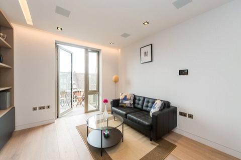 1 bedroom flat for sale - Chatsworth House, Duchess Walk, London, SE1