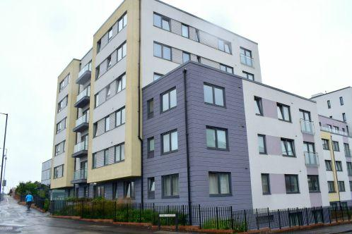 1 Bedroom Flat for sale in West Central, Slough